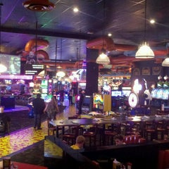 Photo taken at Dave & Buster's by Robert V. on 9/14/2012