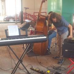 Photo taken at La Marqueta by Tato T. on 9/7/2014