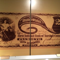 Photo taken at Federal Reserve Bank of Chicago by Alfredo V. on 10/20/2014