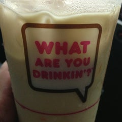 Photo taken at Dunkin Donuts by Brenda A. on 8/29/2013