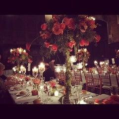 Photo taken at Desmond Tutu Center by Erica Y. on 9/29/2012