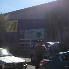 Photo taken at Best Buy by Christopher G. on 10/26/2014