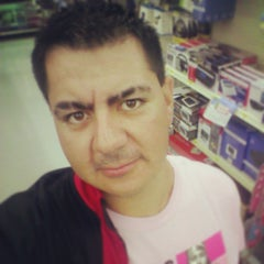 Photo taken at Walmart Supercenter by Fabian G. on 10/8/2013