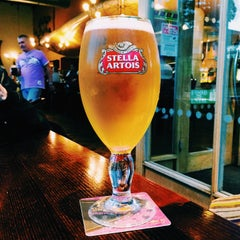 Photo taken at The Gary Cooper (Wetherspoon) by Damian T. on 7/7/2015