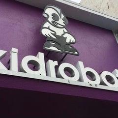 Photo taken at Kidrobot by jason m. on 5/24/2014