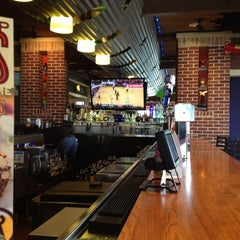 Photo taken at Chili's Grill & Bar by Derek M. on 1/27/2013