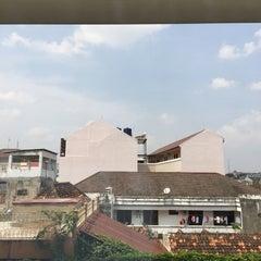 Photo taken at Hotel ibis Styles Yogyakarta by YW L. on 8/7/2015