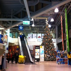 Photo taken at IKEA by Lila L. on 11/21/2013