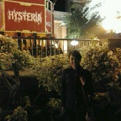 Photo taken at Wahana Hysteria by jattyc a. on 10/5/2013