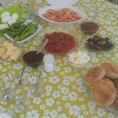 Photo taken at Kısıkköy by Emine G. on 7/21/2015