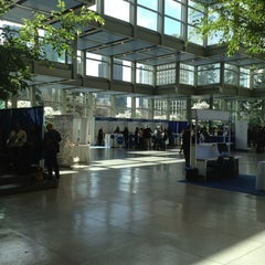 Photo taken at Washington State Convention Center by Alessandra C. on 3/20/2013