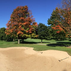 Photo taken at North Hills Country Club by Dale S. on 10/1/2015