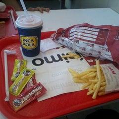Photo taken at KFC by Ibrahim B. on 12/30/2012