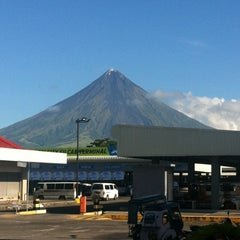 Photo taken at Legazpi City Grand Central Terminal by KEITH C. on 4/13/2013