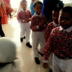 Photo taken at Patra Jakarta Hotel by Mustofa K. on 6/21/2014