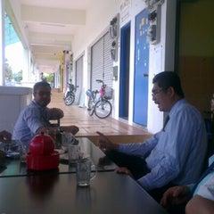 Photo taken at TNB-Cheras by Jamaludin A. on 12/20/2012