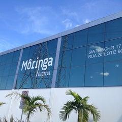 Photo taken at Moringa Digital by Gustavo F. on 4/30/2013