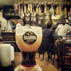 Photo taken at Giovannetti by Thiago Souza R. on 10/15/2012