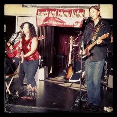 Photo taken at Tupelo by Joy P. on 7/14/2013