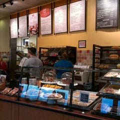 Photo taken at Panera Bread by Chris D. on 10/19/2012