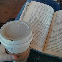 Photo taken at Starbucks by Megan M. on 2/14/2014