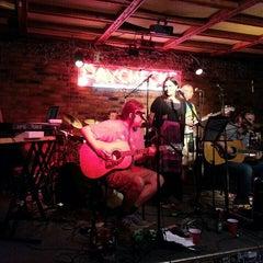 Photo taken at Paycheck's Lounge by John G. on 9/27/2015