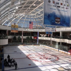 Photo taken at West Edmonton Mall by Tina G. on 6/28/2015