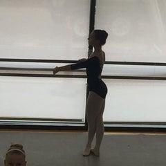 Photo taken at Ballet Austin by David J. on 7/31/2015