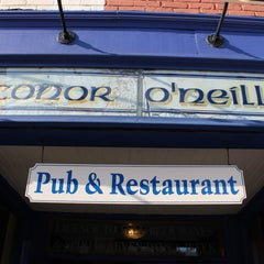 Photo taken at Conor O'Neill's by Conor O'Neill's on 10/7/2013
