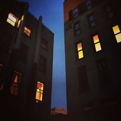 Photo taken at Broome Street & W Broadway by Nick L. on 5/16/2015