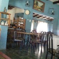 """Photo taken at Bar """"Nieva"""" by Julio César G. on 9/14/2013"""