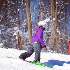 Photo taken at Bear Creek Mountain Resort and Conference Center by Discover Lehigh Valley on 1/15/2013
