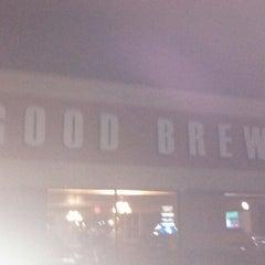 Photo taken at Osgood Brewing by Karyn M. on 9/7/2013