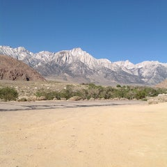 Photo taken at Mount Whitney by Beth R. on 4/17/2015
