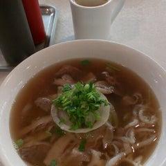 Photo taken at Kim Saigon Sandwiches by Alex M. on 11/8/2012