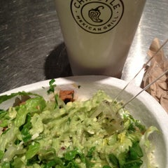 Photo taken at Chipotle Mexican Grill by Jordan H. on 1/18/2013