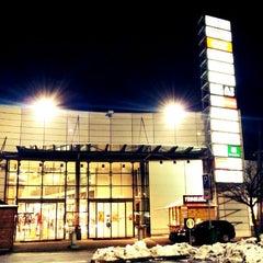 Photo taken at Obchodní centrum Karviná by Lukáš M. on 1/28/2015