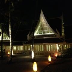 Photo taken at Angsana Laguna Phuket by James S. on 6/20/2013