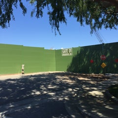 Photo taken at City of Cupertino by Dulio D. on 6/7/2015