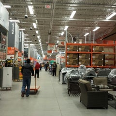 Photo taken at The Home Depot by Natalia B. on 5/4/2014