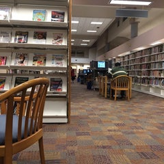Photo taken at Parkland / Spanaway Pierce County Library Branch by Timoteo B. on 1/30/2014