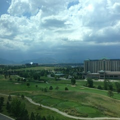 Photo taken at Vail Resorts HQ by Mac J. on 7/18/2013