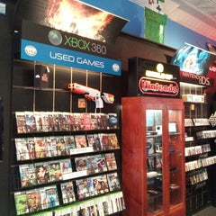 Photo taken at Bits & Pixels Video Game Store by Sal on 9/21/2013