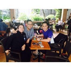 Photo taken at PT. Televisi Transformasi Indonesia (Trans TV & TRANS7) by Rizkan I. on 5/27/2015