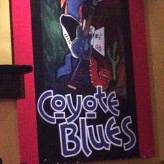 Photo taken at Coyote Blues by Nancy B. on 8/8/2015