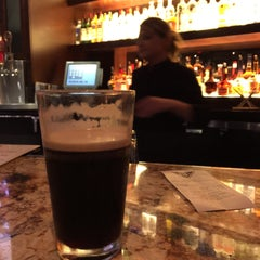 Photo taken at BJ's Restaurant and Brewhouse by Michael E. on 2/22/2015