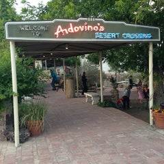Photo taken at Ardovino's Desert Crossing by Jennifer B. on 5/12/2013