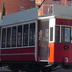Photo taken at Plaça de Granollers by Jordi P. on 2/9/2014