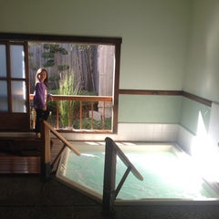 Photo taken at Well Within Spa by Monica C. on 12/21/2013