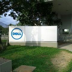 Photo taken at Dell Brasil HQ by Marcelo N. on 12/1/2012
